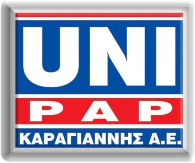unipap logo for our brands page officeworld