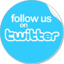 follow us on twitter officeworld
